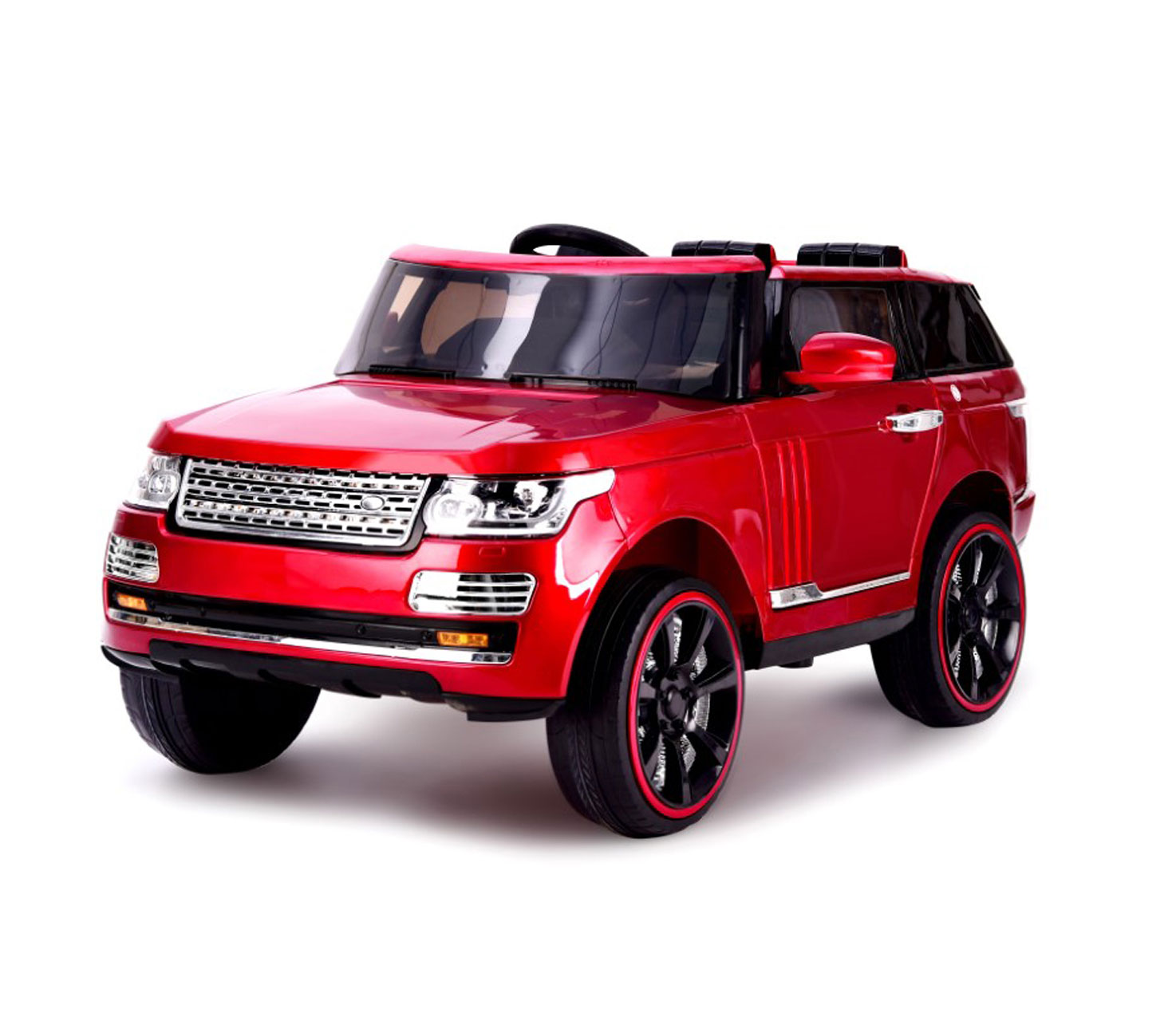 Range Rover Ride On Toy Car For Kids With Remote Control