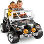 talking jeep