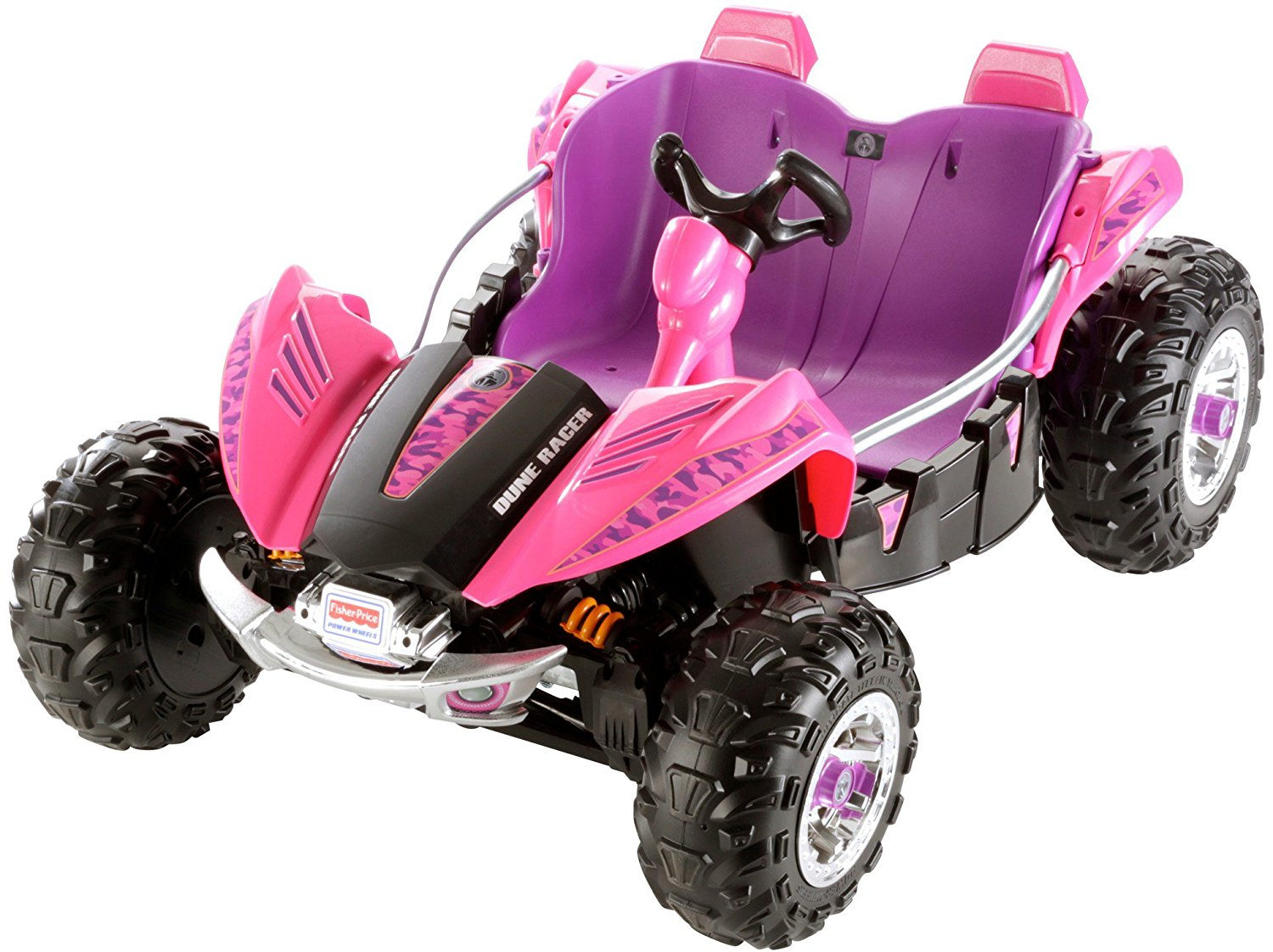 Power Wheels Dune Racer BCK89 by Fisher-Price