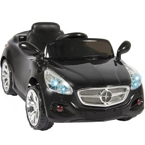Electric Power Ride On Car with Radio & MP3 by Best Choice